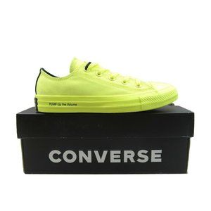 Converse x OPI Chuck Taylor All Star OX